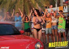 Bikini Car Wash scene from Mastizaade is going viral