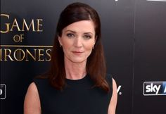 Game of Thrones star Michelle Fairley (Lady Catelyn Stark) will have a recurring role on Suits Season 3.