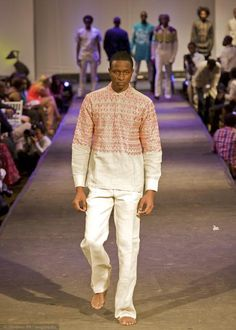 African prints fashion