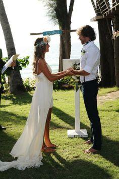 Boho Deco Chic: Una boda diferente para novios diferentes: DESTINO TAILANDIA