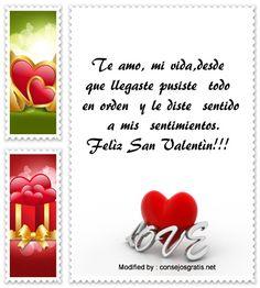 bonitas dedicatorias del dia del amor y la amistad para facebook,tarjetas del dia del amor y la amistad para facebook: http://www.consejosgratis.net/frases-para-celebrar-el-amor/