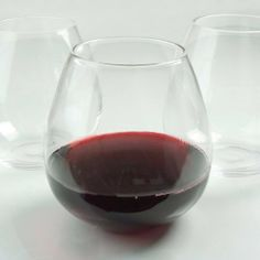 Sommelier Round Stemless Glass (Set of 4) by Artland. $29.23. Capacity 22oz / 625mL. Glasses are perfect for formal occassions or casual get-togethers. Great entertaining begins with stylish and functional glassware. Sommelier collection. Handwashing recommended; Gift boxed. 60542B Features: -Set of four round stemless glasses.-Comes with gift box.-Capacity: 22 Ounce.-These glasses are individually formed and crafted by hand. Slight imperfections and texture variati...
