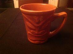 Trader Vic coffee mug