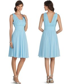 Genius Convertible Caspian Bridesmaid Dress - White House | Black Market