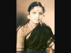 ▶ M S Subbulakshmi - Pibare Ramarasam - Yamunakalyani - Sadashiva Brahmendra - YouTube
