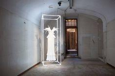 fashion  Rodarte Pitti Immagine Collection