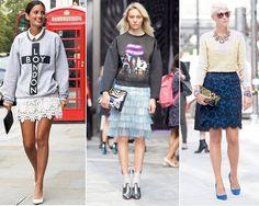 #Trendy #faldas #zapatos #clutches #moda #tendencias #dolceevita