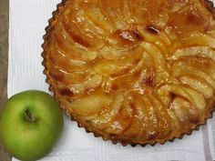 Semana de la tarta dulce: express de manzanas; www.valeriacorallo.wix.com/emprendimientos