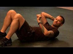 Bob Harper - Workout Tips - Abs 7 day ab challenge w/videos Fitness Tips, Fitness Motivation, Health Fitness, Fitness Workouts, Bob Harper Workout, 7 Day Ab Challenge, Workout Challenge, 7 Day Abs, Workout Videos