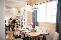 ... at Large > Target opens life-size dollhouse in Grand Central Terminal