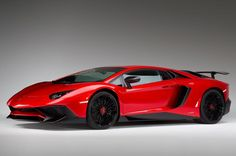 Lamborghini Aventador Super Veloce revealed - exclusive pictures | Autocar