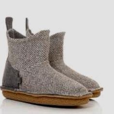 Anyone know who makes these vegan boots?