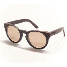 Proof Wood Eyewear