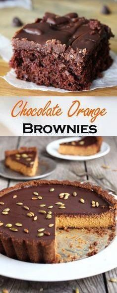 Chocolate Orange Brownies. Chewy dark chocolate and orange brownies. How to make soft chewy homemade brownies. Olive Oil Chocolate Brownies... #ChocolateRaspberryCake Dark Chocolate Orange, Chocolate Raspberry Cake, Orange Brownies, Chocolate Brownies, Bretton Woods System, Homemade Birthday Cakes, Homemade Brownies, Easy, Desserts