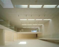 Córdoba, Spain  Museo Y Sede Institucional Madinat Al Zahra  Nieto Sobejano Arquitectos