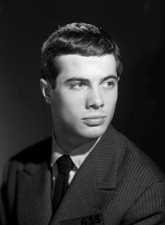 Guy Bedos, 1955