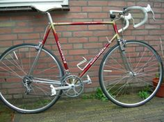 Concorde Squadra (made by Ciocc). Click image for more pictures, price and specs.