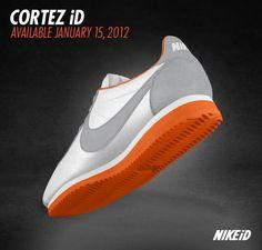 on sale 8146b 11129 Nike Cortez w opcji iD