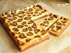 豹紋起司蛋糕