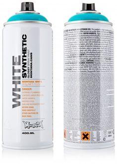Montana Whiteline - 400ml