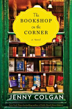 THE BOOKSHOP ON THE CORNER by Jenny Colgan w/ giveaway