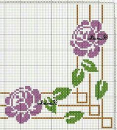 Cross Stitch Bird, Cross Stitch Flowers, Cross Stitch Designs, Cross Stitch Embroidery, Cross Stitch Patterns, Fillet Crochet, Soft Wallpaper, Joker Wallpapers, Beautiful Nature Wallpaper