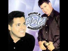 ▶ coletânea de músicas de Bruno e Marrone - YouTube