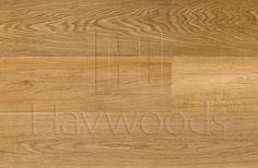 HW677 Europlank European Oak Palace Select Grade 180mm Engineered Wood Flooring