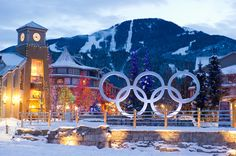Canada - Whistler - I have been twice and simply the best for skiing and night life