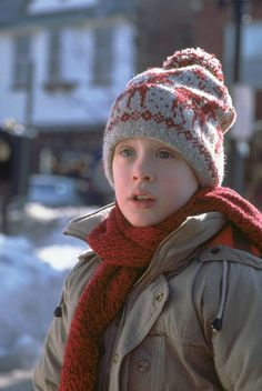 Home Alone (Chris Columbus, 1990) [repeat viewing]