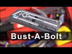 KT Pro Bust A Bolt Video Review #ktprotools #ktpro #kingtonyamerica #handtools #breakerbar #cheaterbar #toolbarn