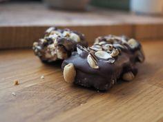 meglerfru1 – Proteinbar Lavkarbo Snickers