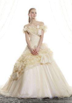 Royal Executive Wedding Dress Collection by Takami Bridal   Wedding Inspirasi
