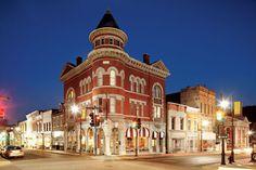 Small Town We Love: Staunton, Virginia