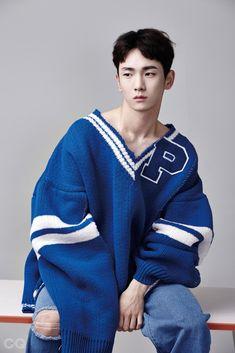 샤이니의 이름으로 – 키 | GQ KOREA (지큐 코리아) 남성 패션 잡지