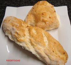 Hola a tod@s, Hoy os traigo una receta de pan sin gluten, que es del último curso de la Thermomix sin gluten que fui, nos dieron varias rece...