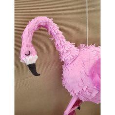 Πινιάτα φλαμίνγκο | Flamingo pinata