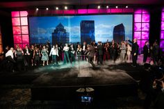Event Management - Eventrics | Event Production - Diamond View Studios | Event Photography - Potthast Studios | Finale Song | http://www.eventrics.com | #BrighthouseRBA