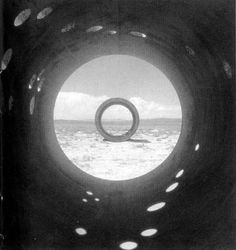 Nancy Holt - Sun Tunnels