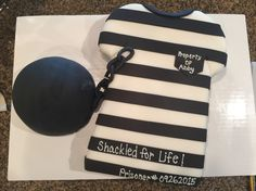 Shackled for life