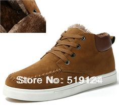 Free shipping 2013 new men's casual shoes taxi fluff warm shoes cheap name brand sneakers flat thick soled sneakers