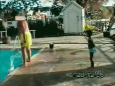 gifs of kids gettIng what they deserve LOL