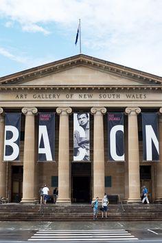 Art Gallery of NSW © Natasha Calhoun