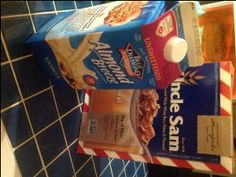 A list of quick Trim Healthy Mama snacks.