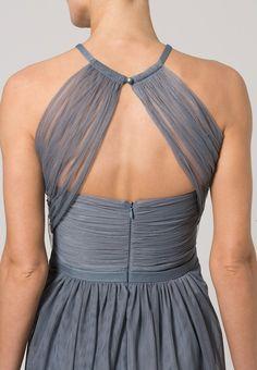 ESPRIT Collection - Robe de soirée - gris 90€