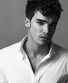 Josh Cuthbert by Joseph Sinclair