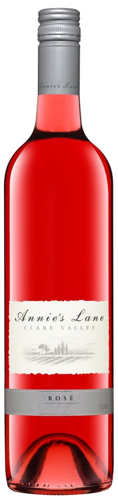 2011 Annie's Lane Clare Valley Rosé. The 2011 vintage has made for a particularly elegant Annie, tinged with pomegranate, raspberry, watermelon and a tangy pink grapefruit finish. 90 points. RRP $21. Tyson Stelzer