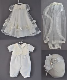 christening gowns from wedding dresses | Christening Gown Inspired by Prince George's