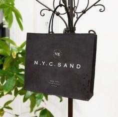 shopper shop bag  package   紙袋 紙袋デザイン グラフィックデザイン デザイン ショッパー ショップバッグ モノクロ モノトーン