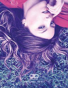 SS 2015 Dreamy Mood - Catalogue Cover